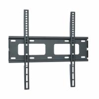 LCD/LED/PLAZMA televizoriaus laikiklis ART AR-33 | Juodas| 23-55 | 60kg | VESA TV stovai, laikikliai