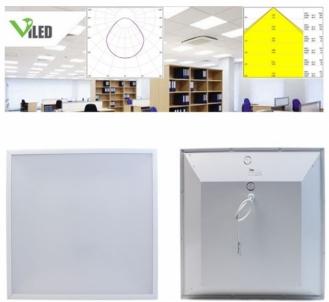 Led šviestuvas Viled Office Premium 72 28 W Apšvietimas, LED lempos