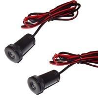 LED lemp.PMX PLDCB (automob. durelėms) Auto bulbs