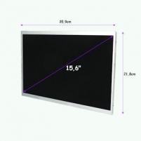 LED matrica Qoltec 15.6 1366*768 GLOSSY Slim - 40Pin, GRADE A+