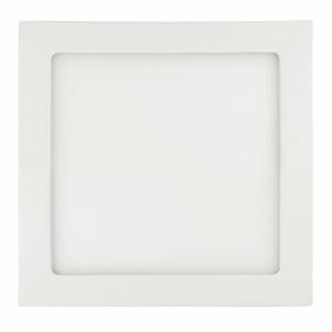 LED panelė ART LED on plaster panel, square, 22*3.8cm, 18W, W 4000K