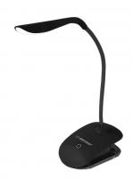LED stalo lempa ESPERANZA ELD104K DENEB - SU SPAUSTUKU Apšvietimas, LED lempos