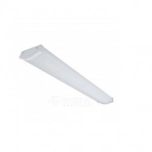 LED šviestuvas Bousval Electrique 32W, IP20, 1250x130x90 3000K Apšvietimas, LED lempos