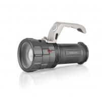 LED Žibintuvėlis ASALITE 10W CREE, įkraunamas Prožektoriai, žibintai