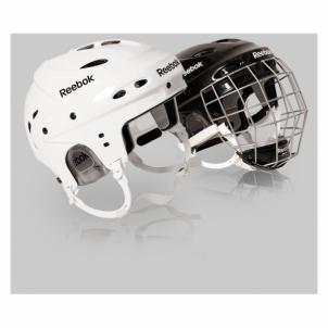 Ledo ritulio šalmas Reebok HTC BLK, juodas Ski helmets