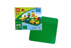 Lego 2304 Duplo Large Building Plate Lego bricks and other construction toys