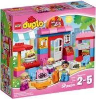 LEGO Cafe 10587