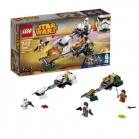 LEGO Ezras Speeder Bike 75090