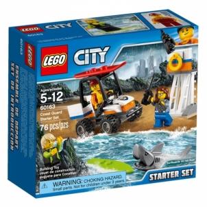 Lego konstruktorius Coast Guard Starter Set