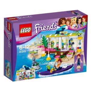 Lego konstruktorius Heartlake Surf Shop