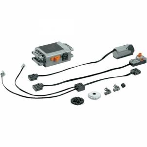 Konstruktorius LEGO® Technic 8293 Power Functions Motor Set variklio rinkinys