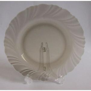 Lėkštė 22cm stikl. FUME NS-38-545 Plates