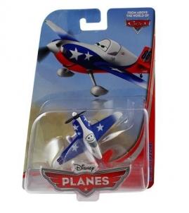 Lėktuvas 86 LJH SPECIAL Planes Mattel y1902 / X9459 Lėktuvai vaikams