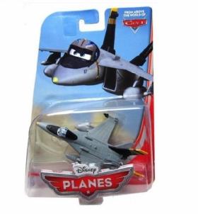 Lėktuvas BRAVO Planes Mattel X9462 / X9459 Airplanes for kids