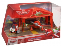 Lėktuvas EL CHUPACABRA Planes Mattel Y5739 / Y5735 Airplanes for kids
