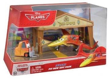 Lėktuvas ISHANI Planes Mattel Y8994 / Y5735 Lėktuvai vaikams