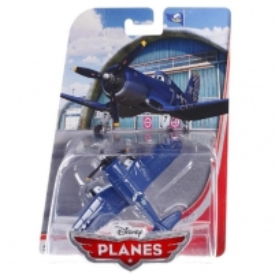 Lėktuvas SKIPPER Planes Mattel X9461 / X9459 Lėktuvai vaikams
