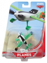 Lėktuvas ZED Planes Mattel X9469 / X9459 Airplanes for kids
