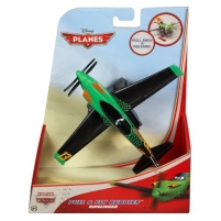 Lėktuvas Mattel Disney Planes RIPSLINGER X9508 / X9497 Airplanes for kids