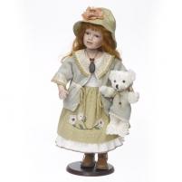 Lėlė ''Olivia'' 62 см , Limited Edition 205060