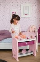 Lėlė 7600220353 2 in 1 Baby Nurse SMOBY Rotaļlietas meitenēm