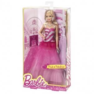 Lėlė Barbie Barbie Mattel BFW18 / BFW16 Игрушки для девочек