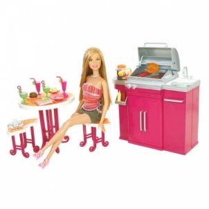 Lėlė Barbie K9486 Mattel