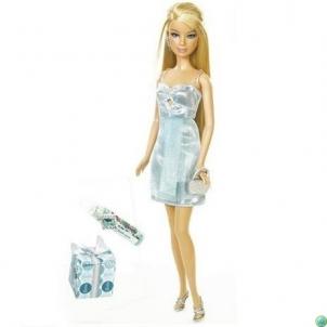 Lėlė Barbie M7341 Mattel