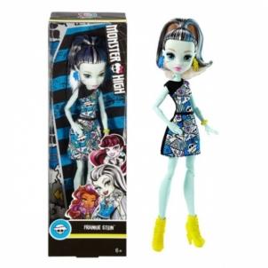 Lėlė DTD90/DMD46 Monster High Frankie Stein