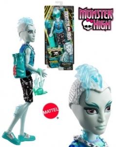 Lėlė DTV85 / DTV82 Monster High Shriekwrecked Shriek Mates Gillington Gil