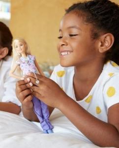 Lėlė DVF57 / DVF50 MATTEL BARBIE NURSE DOLL Lelle Barbie Karjera