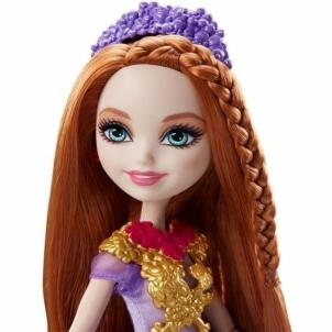 Lėlė DVJ20 / DVJ17 Ever After High Holly O'Hair Powerful Princess Dolls MATTEL