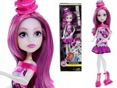 Lėlė DXX93 Monster High Десерт Ари Хантингтон MATTEL Ari Hauntington Doll