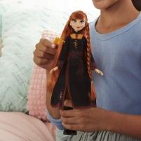 Lėlė E7003 / E6950 Hasbro Disney Princess 2