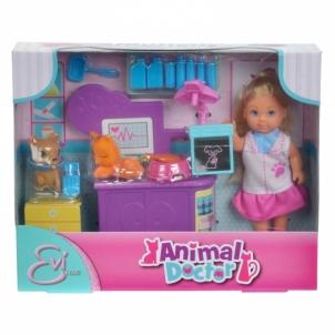 Lėlė EL Animal Doctor
