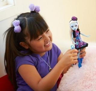 Lėlė FDF12 / FDF11 Monster High Toys for girls