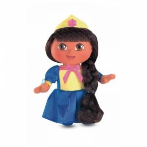 Lėlė Fisher-Price T5464 / T5463 DORA Princesė