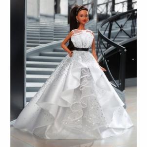Lėlė FXC79 Barbie 60th Anniversary Doll MATTEL