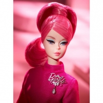 Lėlė FXD50 MATTEL BARBIE SIGNATURE PROUDLY PINK DOLL Toys for girls
