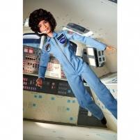 Lėlė FXD77/FJH62 Barbie Inspiring Women Series Sally Ride Doll MATTEL