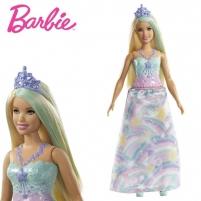 Lėlė FXT14 / FXT13 Barbie MATTEL