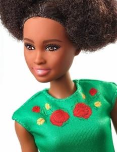 Lėlė GBH92 Barbie Nikki