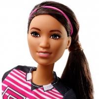 Lėlė GFX26/GFX23 Mattel Barbie Athlete Doll