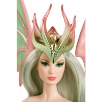 Lėlė GHT44 Barbie Exclusive Barbie®Dragon Empress™ Doll