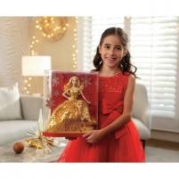 Lėlė GHT54 Mattel Barbie Holiday 2020