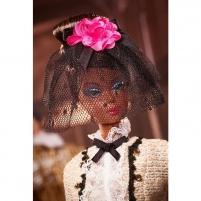 Lėlė GHT65 Barbie Exclusive Barbie®Best To A Tea™ Doll