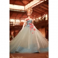 Lėlė GHT69 Barbie Exclusive Barbie®Fashion Model Collection The Gala's Best™ Doll