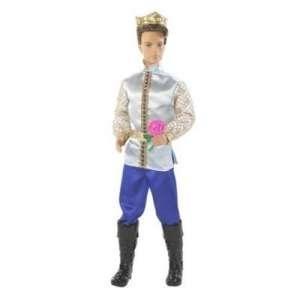 Lėlė Ken K8059 Sleeping Beauty Mattel