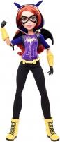 Lėlė Mattel DC Super Hero Girls Batgirl DLT64 Игрушки для девочек
