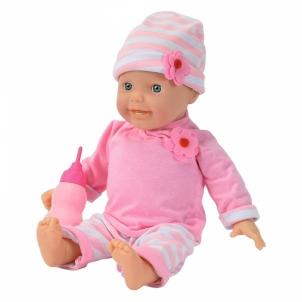 Lėlė ML Laura Happy Baby